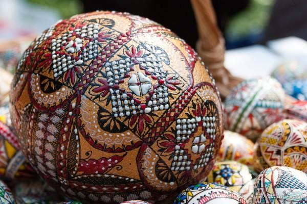 Targ de Florii la Muzeul Taranului Roman | Fotografie de eveniment | Catalin Enache