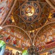 Calator prin Bucovina - Manastirea Putna