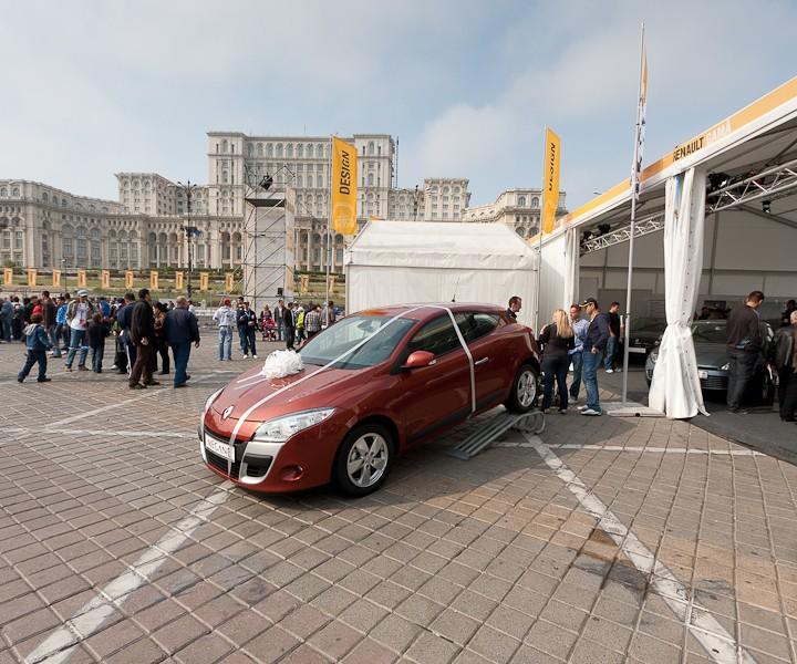 Renault Roadshow 2009