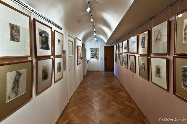 Muzeul Zambaccian - a nu se rata! | Fotografie de arhitectura | Catalin Enache