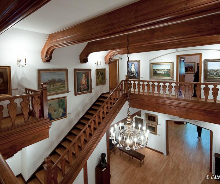 Muzeul Zambaccian - a nu se rata!
