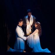 """Romeo si Julieta - Teatrul National de Opereta """"Ion Dacian"""" Bucuresti"""