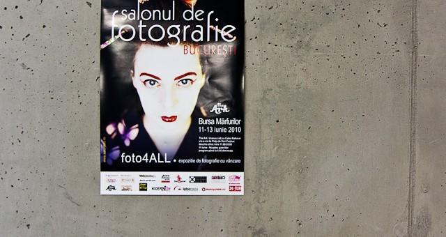 Salonul de Fotografie Bucuresti 2010