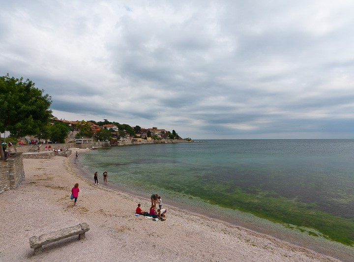 Jurnal de calatorie - Nessebar
