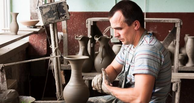 Ceramica de Marginea