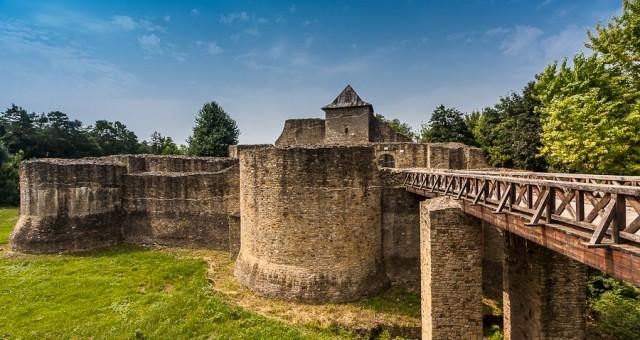 Cetatea Sucevei