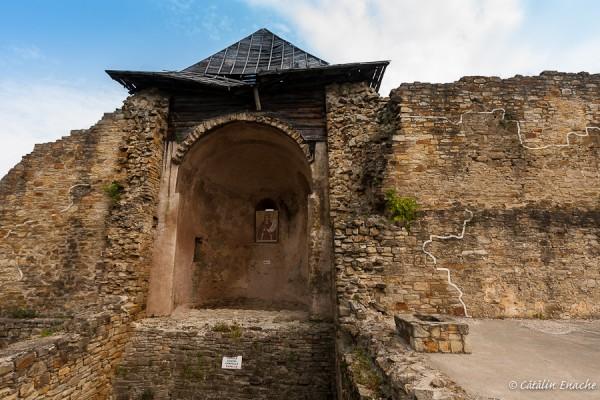 Cetatea Sucevei | Fotografie de arhitectura | Catalin Enache