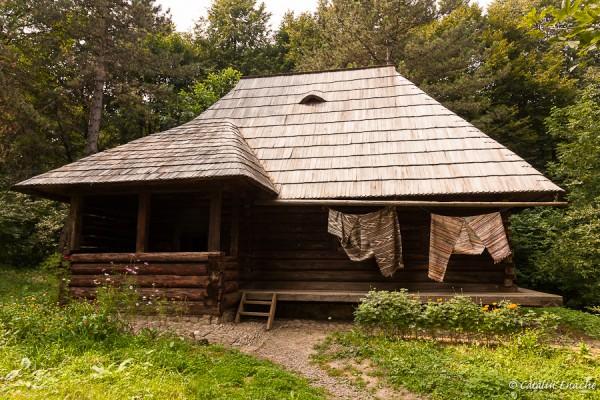 Muzeul Satului Bucovinean | Fotografie de arhitectura | Catalin Enache