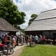 Targul Olarilor – Muzeul Satului