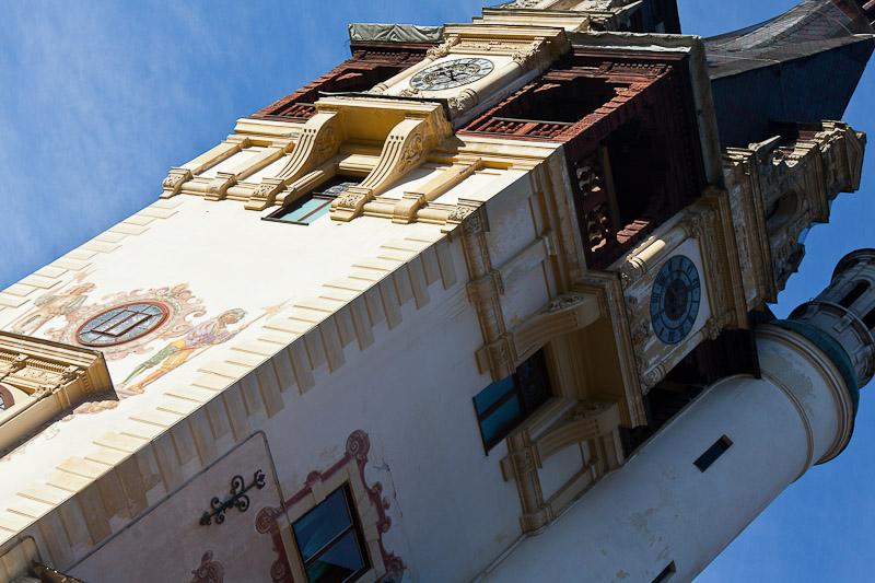 Castelul Peles, Sinaia