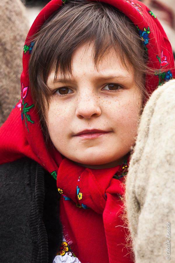 Chipuri de colindatori | Fotografie de portret | Catalin Enache