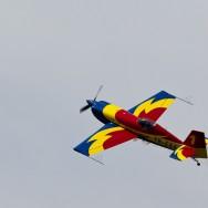 Aeronautic Show 2011