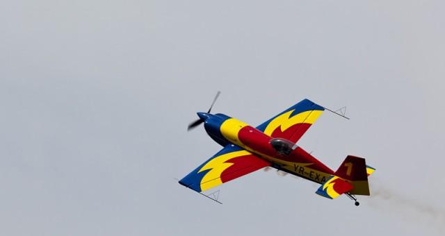 Aeronautic Show 2011 - Bucuresti