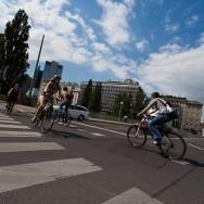 Viena - inghetata, biciclete si istorie