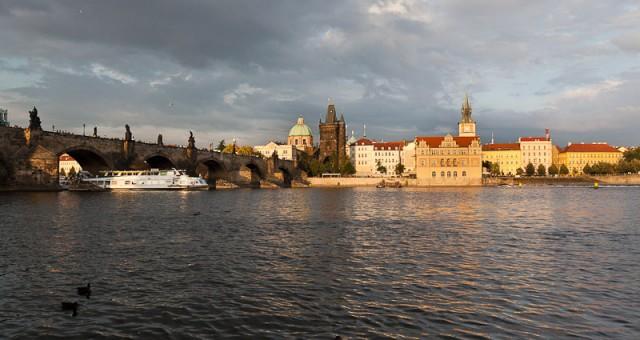 Jurnal de calatorie - Praga / Prague / Praha