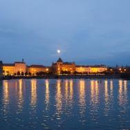 Praga / Prague / Praha - raul Vltava