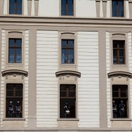 Praga / Prague / Praha - Castelul (Pražský hrad) - schimbarea de garda