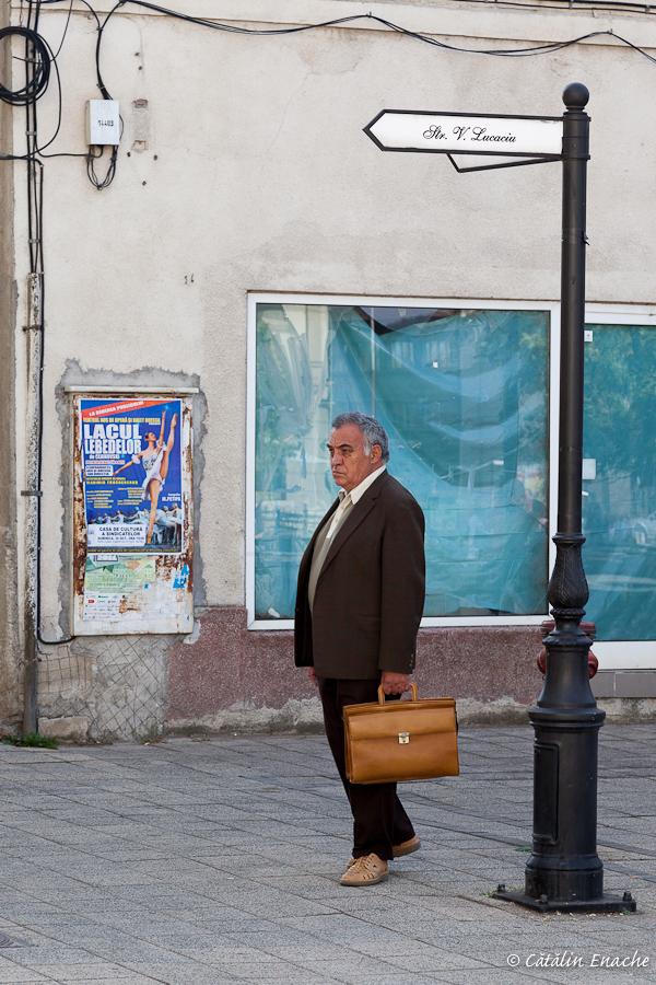 Baia Mare - instantanee de strada | Fotografie urbana | Catalin Enache