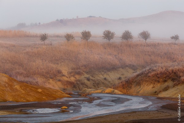 La Vulcanii Noroiosi | Fotografie peisaj | Catalin Enache