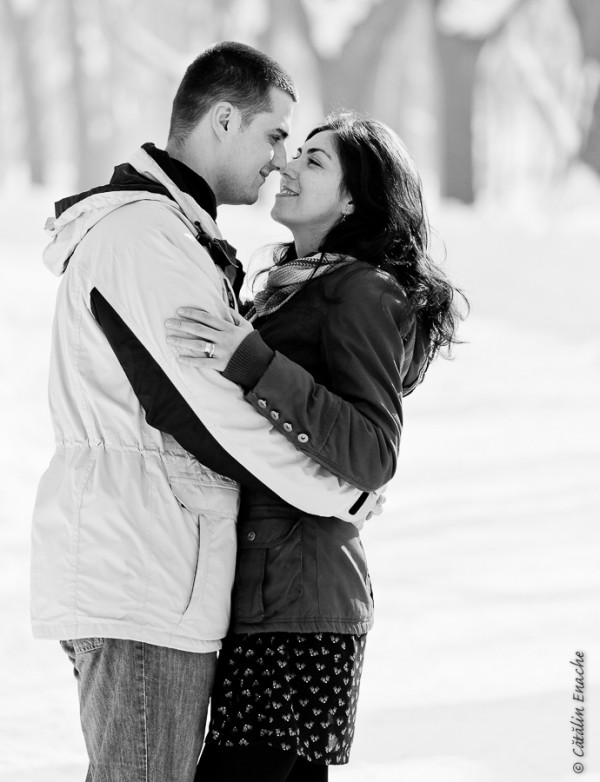 Fotografie de cuplu - Ramona si Andrei | Fotograf Catalin Enache