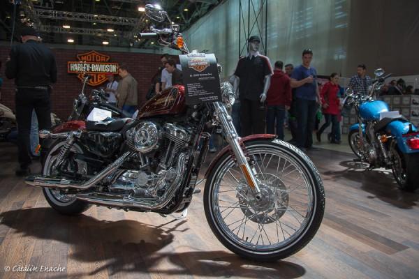 SMAEB 2012 - motoare, fete si cascadori