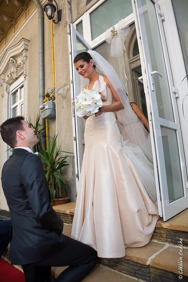 Fotografie nunta - Ioana si Alex | Fotografie evenimente | Catalin Enache