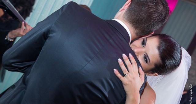 Ioana si Alex - fotografie nunta