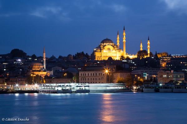 Jurnal de calatorie Istanbul (II) | Fotograf Catalin Enache