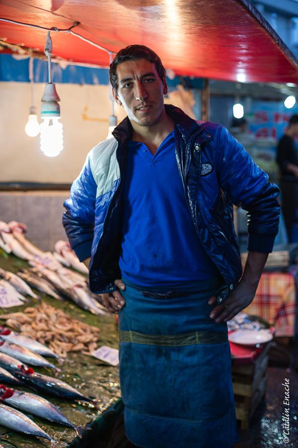 Jurnal de calatorie - Istanbul | Fotografie de portret si arhitectura | Catalin Enache