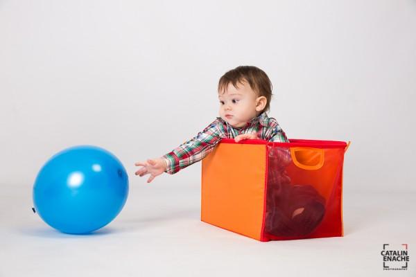 Fotografie copii - Victor | Fotografie de portret | Catalin Enache