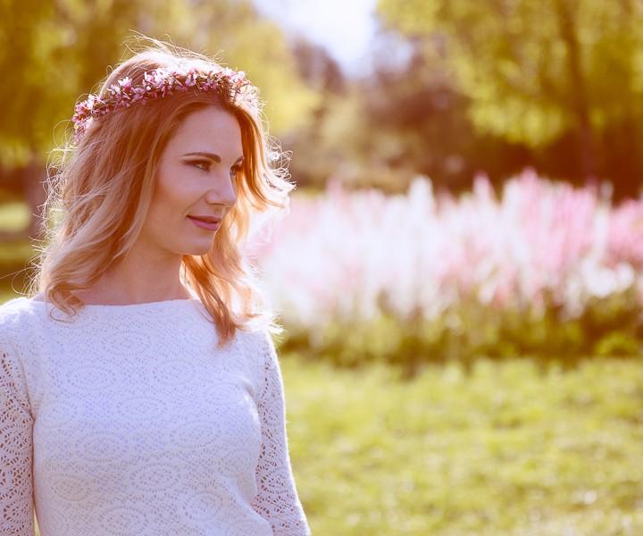 Mihaela - sesiune foto