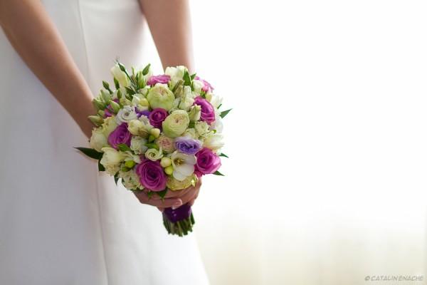 Fotografie nunta - Flori si Carol | Fotograf Catalin Enache