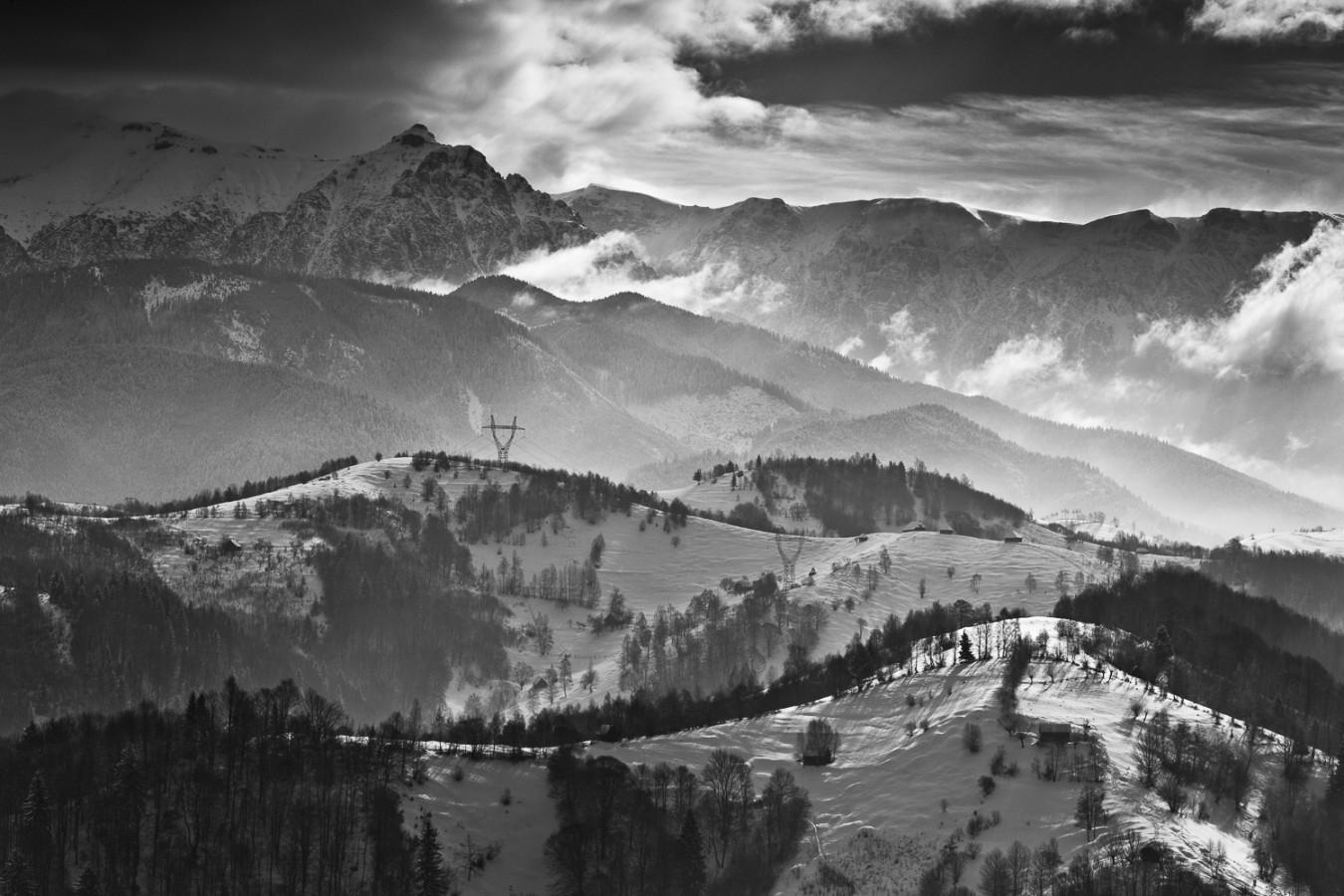 Fotografie peisaj | Fotograf Catalin Enache