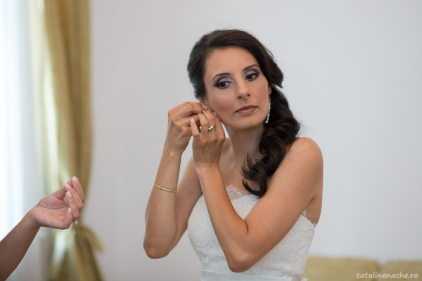 Fotografie nunta - Andreia si Gabriel | Fotograf evenimente - Catalin Enache