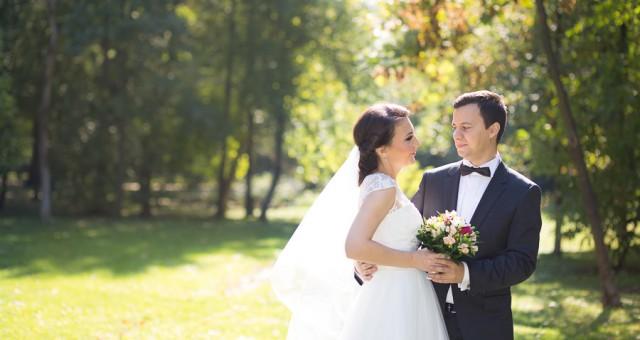 Mari si Florin - fotografie nunta