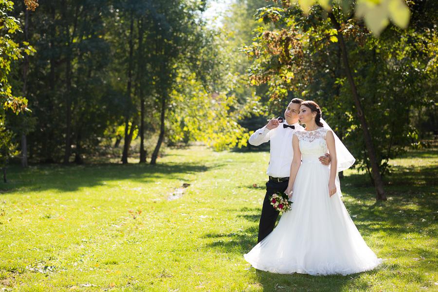 Fotografie nunta - Mari si Florin | Fotograf evenimente - Catalin Enache