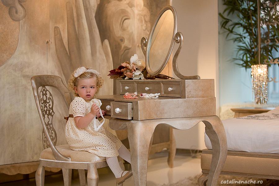 Sedinta foto copii - Daria | Fotograf Bucuresti - Catalin Enache
