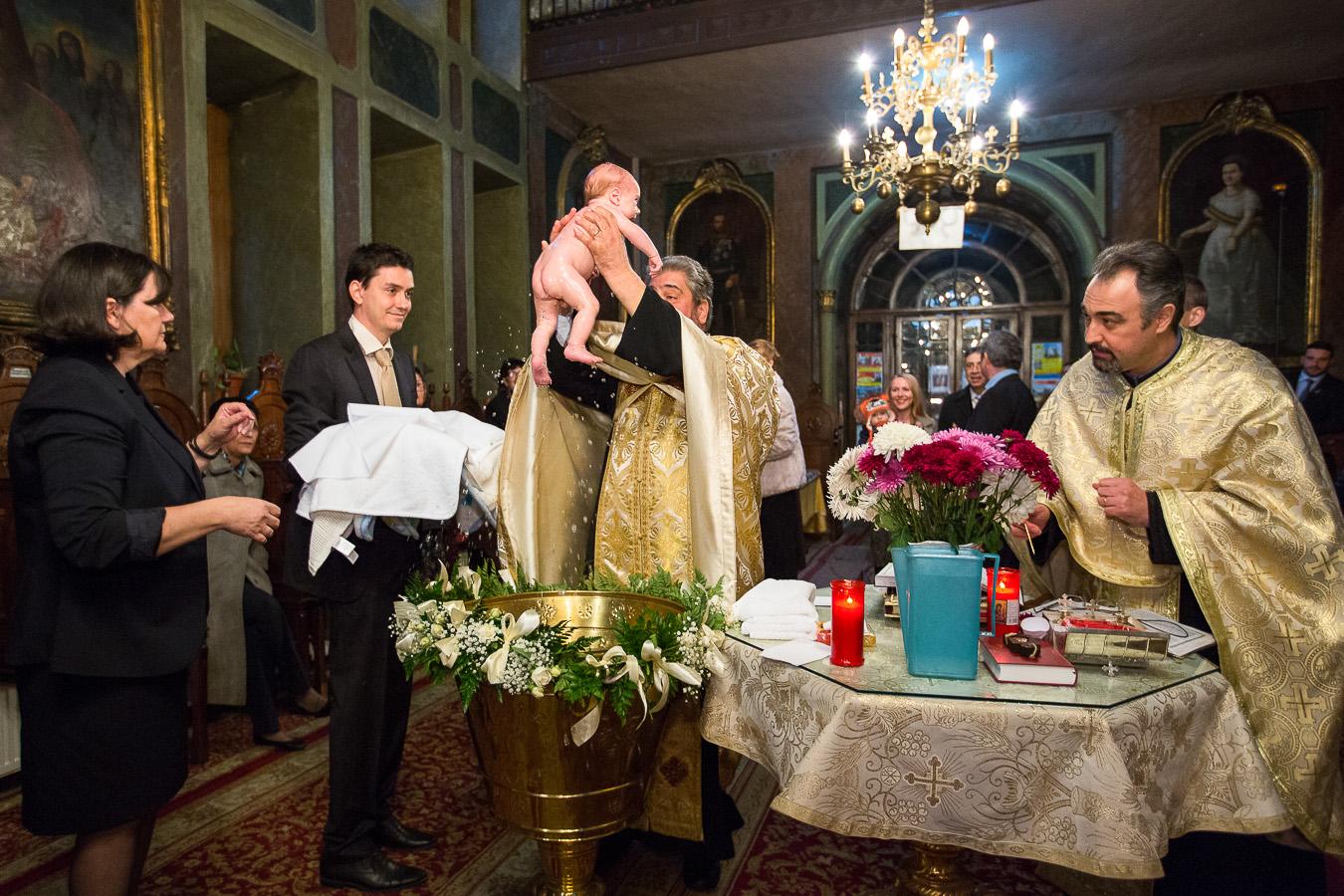 Servicii fotografie botez | Fotograf evenimente Catalin Enache