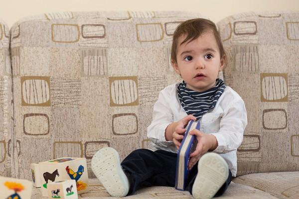 Fotografie copii - Tudor si Stefan | Fotograf Catalin Enache
