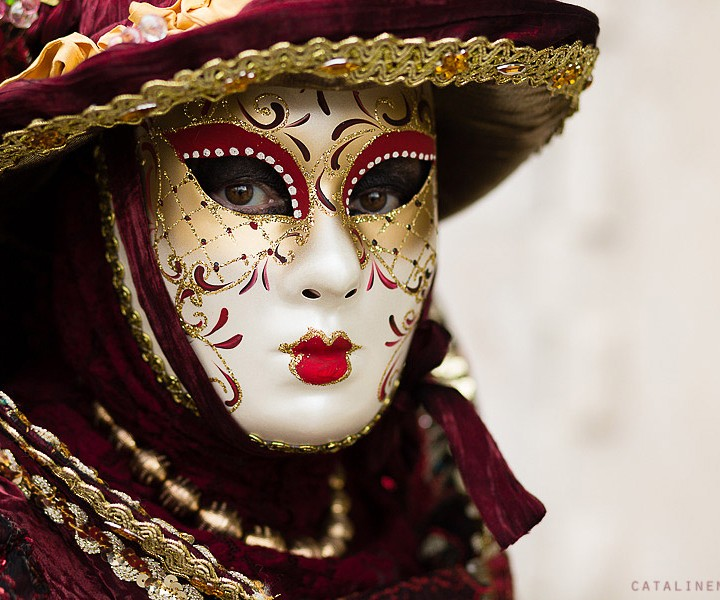 Carnaval la Venetia (I)