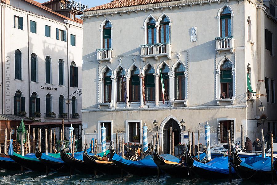 Carnavalul de la Venetia (II) | Fotograf Catalin Enache