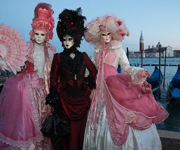 Carnavalul de la Venetia (II)