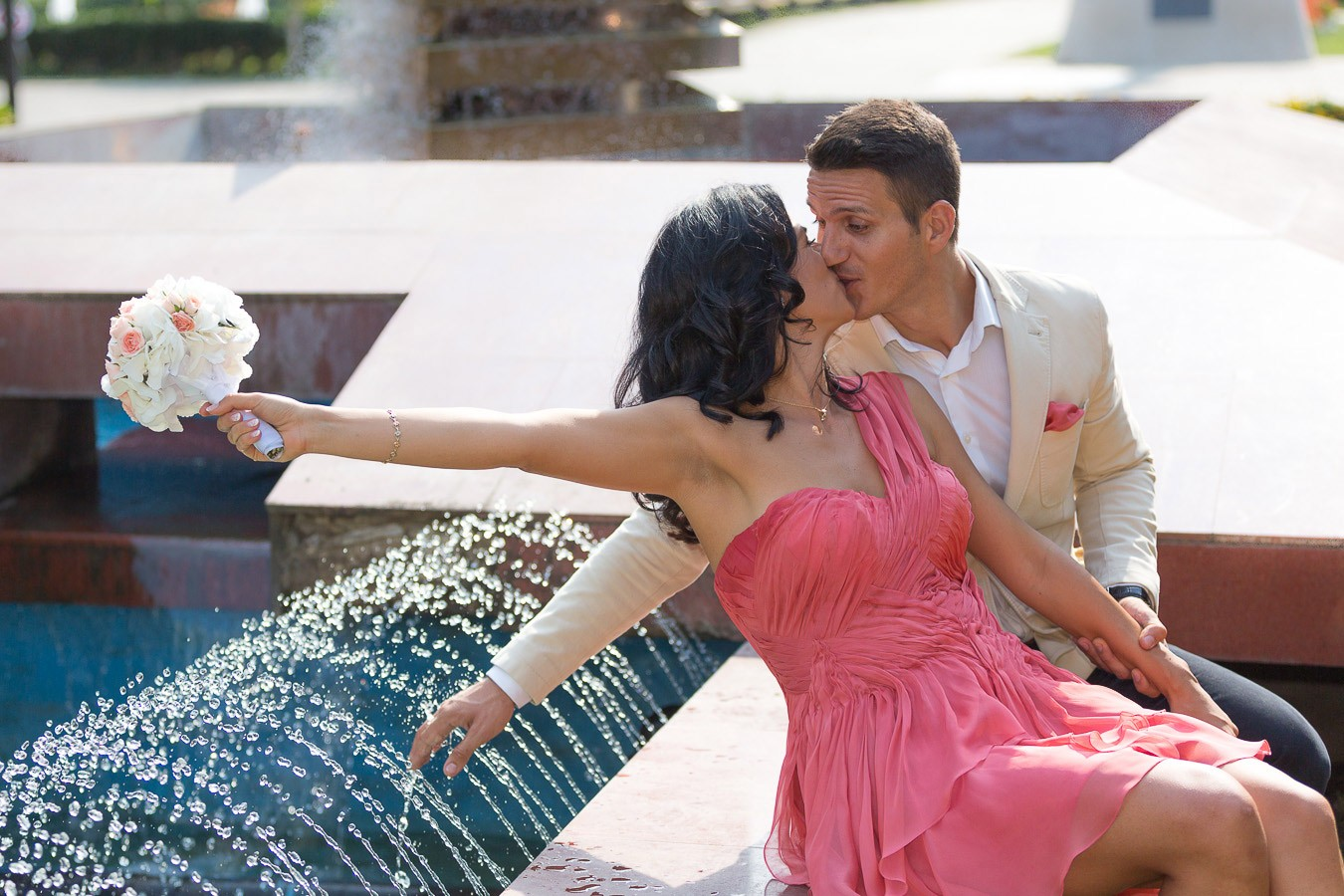 Fotografie nunta | Fotograf evenimente - Catalin Enache