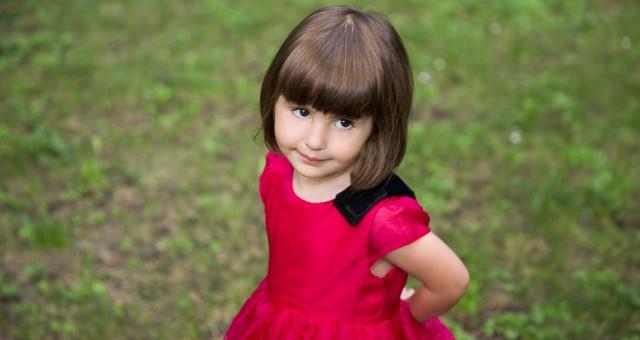 Karina - sedinta foto copii
