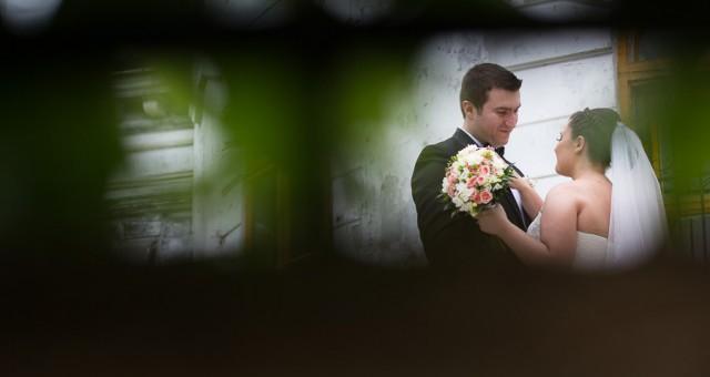 Marina si Alexandru - fotografie nunta Bucuresti