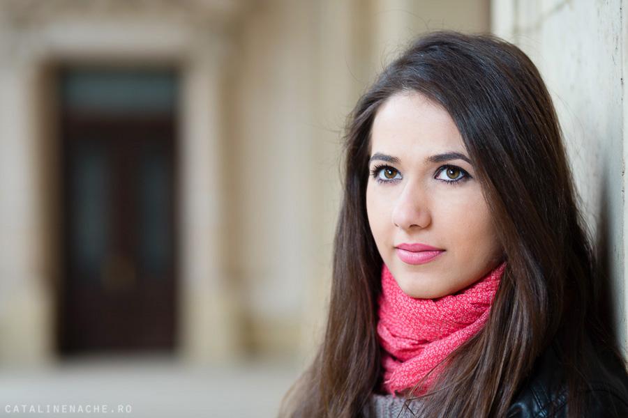 Sesiune foto profesionala - Elena | Fotograf Catalin Enache