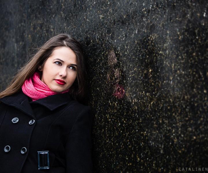 Elena - sesiune foto profesionala