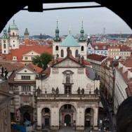 Praga / Prague / Praha